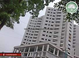 Lower ground floor is available  boulevard hight gulberg lahore