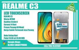 LCD TOUCHSCREEN REALME C3