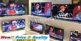 Price Never Before!Led Tvs Brand New 24 to 65in. Save Money!Wholesale
