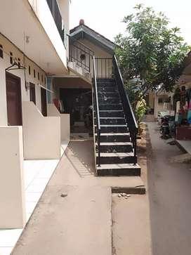 Dijual rumah kontrakan di Meruya utara jakarta