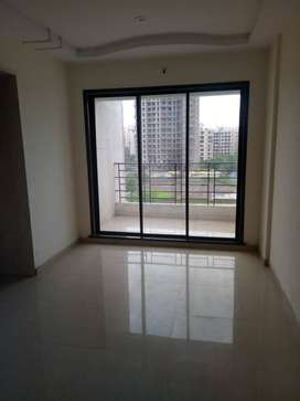 650 sqft 1 bhk in Dombivali East new project