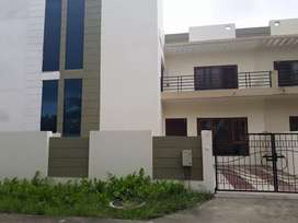 3 Bhk Villa in 1748 plot area and 2435 Cov area in just 43 Lakhs only