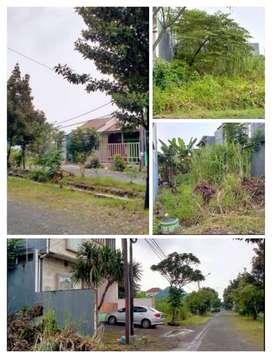 Tanah Nol Jalan Utama Perumahan Kahuripan Nirwana Tengah Kota Sidoarjo