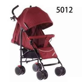 Stroller space baby