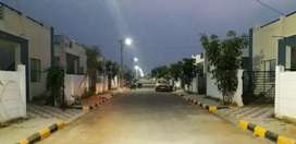 Good looking 2bhk, grated community