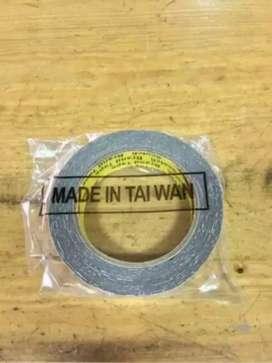 Double Tape 3M Putih