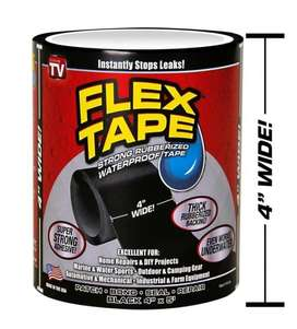 Flex tape grosir murah isolasi ajaib super kuat