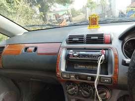Honda City 2005 Petrol Good Condition