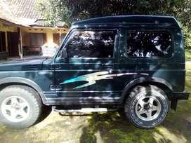 Suzuki Katana GX 1996 Original
