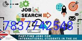 *Simple job available on home based part time job for all unemployed p