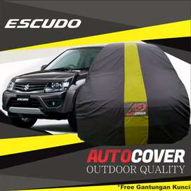Cover mobil Escudo Everest Mobilio Xenia Avanza Crv Swift Fortuner dll