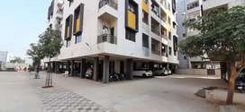 2 bhk flat rod facing satva prime chani kenal rod
