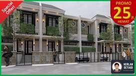 4KM RS MUhammadiyah Lengkong Batununggal Rumah Custom Design Buah Batu