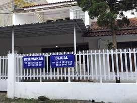 Sewa Rumah Gambir Bandung