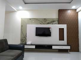 3bhk flat for rent in madhapur Gated community