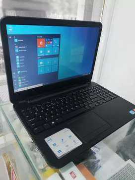 Dell Inspiron 3521 Corei3 3rd Gen Laptop in Mint Condition 10/10