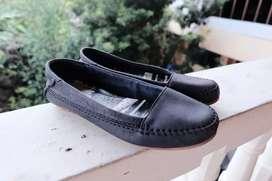 Sepatu Hush Puppies Original Ukuran 39 Good Condition