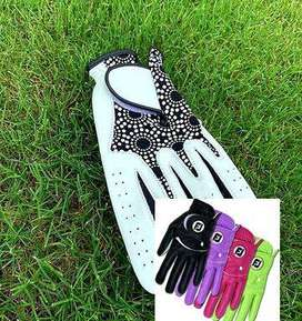 New Golf Dura Feel Glove Right-Handed Person