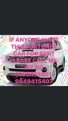IF ANYONE WANT CAR FOR RENT ANN MARRIAGES PLEASE ME