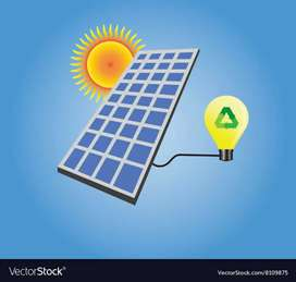 Solar panels 175W available