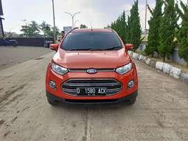 DP MINIM Ford Ecosport Titanium 2014 A/T