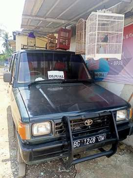 Kijang super 96
