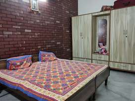 Independent Two Room Set Near Phase 7 Mohali