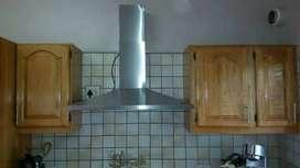 Terima jasa pemasangan ducting exhaust fan dan ducting AC bisa CICIL