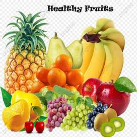 need experience worker to make fresh juice