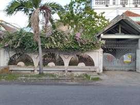 Dijual Rumah Pucang Jajar Gubeng Surabaya