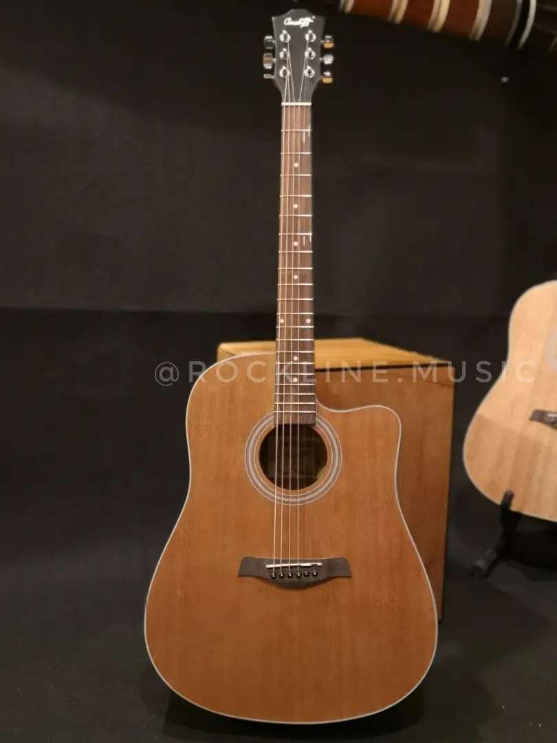 Gitar Akustik Elektrik Original murah bagus 0