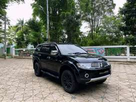 Pajero 2.5 Exceed 4x2 2012 Matic Terawat