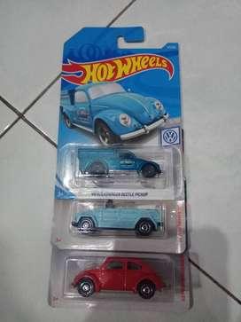Paket VW Campur