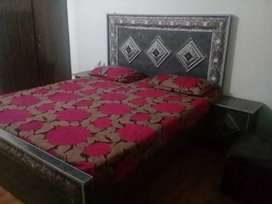 Furnished room available for you