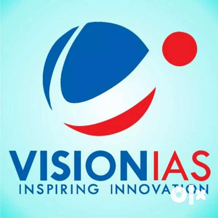 Vision IAS Hindi 0
