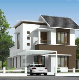 your dream house in calicut with 100 % loan facility