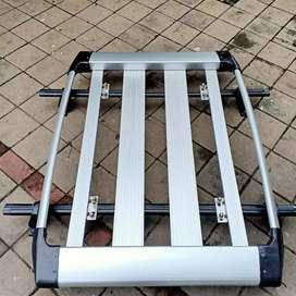 bagasi atas mobil inova merk Sun Rack
