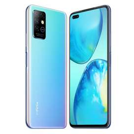 Infinix Note 8 Fir Sale And Exchange Possible Only 2 Day Used