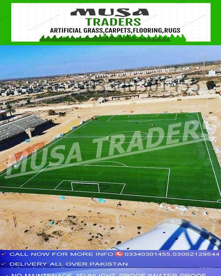 ARTIFICIAL GRASS WHOLESALE SPORTS APPROVED 0