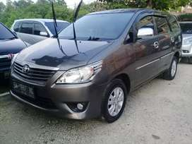 kijang inova E plus manual bensin 2013
