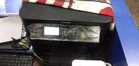 Canon Mf245d printer