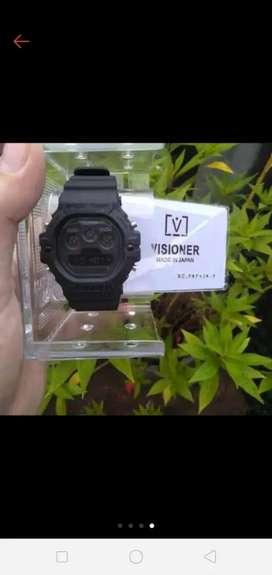 Jam tangan visioner