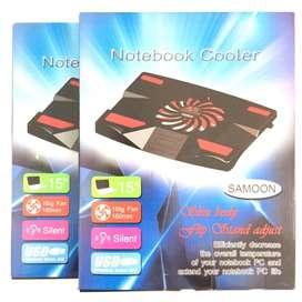 N E W  Notebook Coolingpad LAPTOP/NoteBook Murah BERKUALITAS