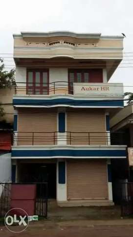 1st and 2nd floor 1300sq commercial building for rent