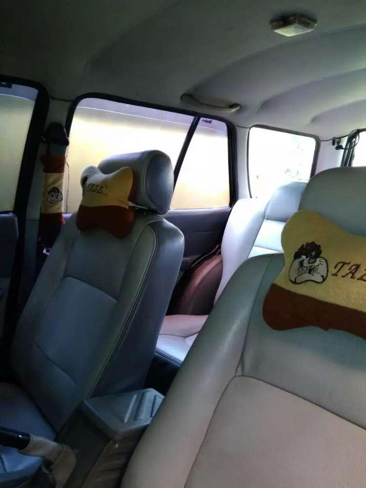 Jual mobil toyota rush 2014 putih Bekasi Barat 150 Juta #10
