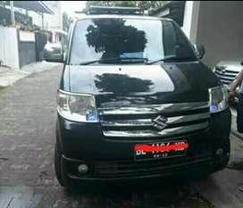 Mobil APV Sgx, NEGO!