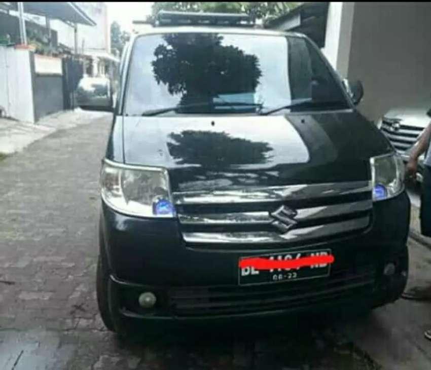 Mobil APV Sgx, NEGO! 0