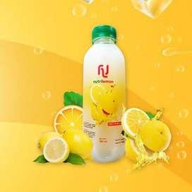 Nutrilemon 100% Lemon Segar