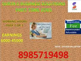everything is better in part time jobs at home based