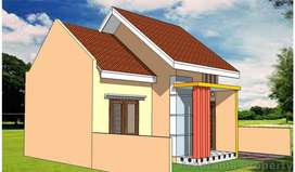 Rumah Murah Baru launching Harga 250 Juta di Joho Prambanan